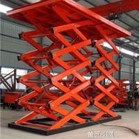 厂家直销固定式升降机