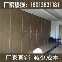 新疆酒店包厢活动移动收缩隔音墙