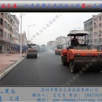 供应深圳小区沥青施工厂家