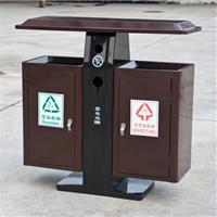 供应唐山钢板垃圾桶厂家直销批发价