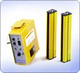 供应重型设备检测用光栅传感器