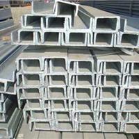 供应304不锈钢槽钢规格14a槽
