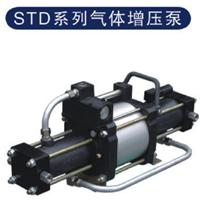 气体增压泵DGD系列,氧气,氮气充值设备