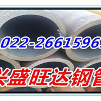 天津Q345B无缝钢管现货价格能否持续拉涨?