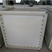 河北厂家直销供应玻璃钢水箱 SMC组合式水箱