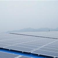 郑州6kw彩钢瓦屋顶户用太阳能并网发电系统