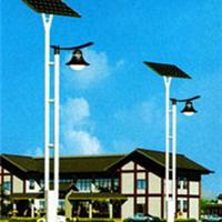 供应河南太阳能电灯 濮阳道路工程路灯 灯具