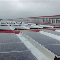 农村家庭分布式光伏发电系统订购/闲置屋顶