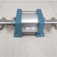 电火花高速穿孔机专用气动增压水泵