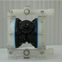 供应QBY3工程塑料气动隔膜泵/化工隔膜泵
