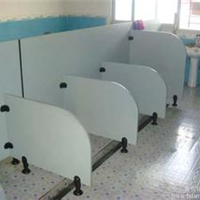 供应幼儿园卫生间隔断