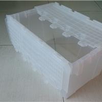 供应斜插式塑料箱500