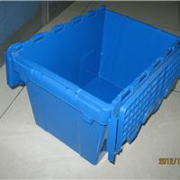 供应斜插式塑料箱395