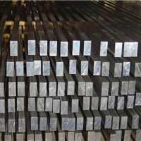 供应6063铝管 6061合金铝管 铝排 厂家直销