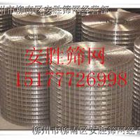 广西柳州不锈钢电焊网厂家 1卷起批