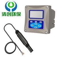 供应厦门污水处理专用高精度PH计在线分析仪