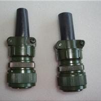 重强军标连接器5015航空插头