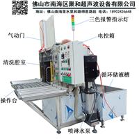 JH-XZPL-01单工位高压旋转喷淋清洗机