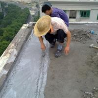 清远市连州市连兴楼面裂缝补漏星瓦油漆翻新公司