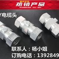 柔性BTLY矿物质电缆终端头 BTLY电缆头