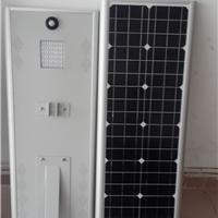 福建一体化太阳能路灯 太阳能一体化路灯