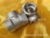 JB/T3878.2-1985插入焊接式三通管接头
