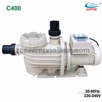 供应变频水泵按摩泳池过滤循环水泵