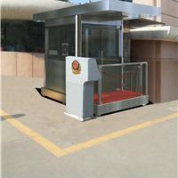 北京不锈钢岗亭价格
