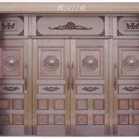 兰州哪家铜门质量最好品质保证