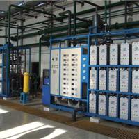 供应上海EDI电渗析超纯水设备