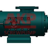供应HSND280-46/Y160M-4 液压站螺杆泵