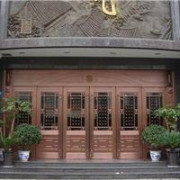 甘肃兰州铜门价格最底品质保证