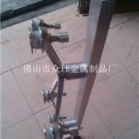 供应经典不锈钢立柱