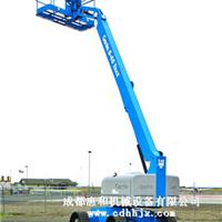 供应邛崃、彭州、郫县自行式高空作业车出租