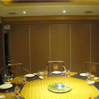 高隔断墙移动屏风带轮折叠板式活动隔墙
