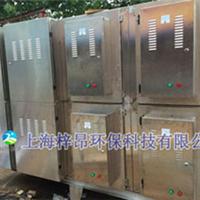 浙江杭州慈溪纸浆料废料造粒烟气废气处理设备