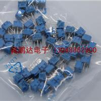 供应单圈电位器GF063P1B102大陆代理商