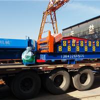 供应800型琉璃瓦机钢结构压瓦机设备