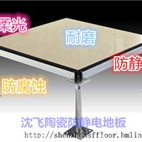 品牌沈飞防静电地板,珠海陶瓷防静电地板
