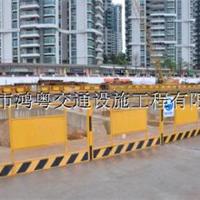 供应基坑临边围栏 建筑工地临边隔离栏