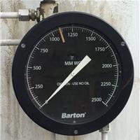 供应BARTON液位计
