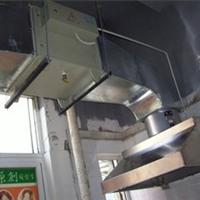 承接各单位排烟通风管道安装,海淀管道定做