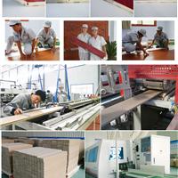 木塑|塑木|生态木地板代工OEM可独立完成