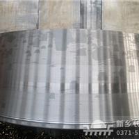 巩义市辊套加工厂家 哪家加工大型铸钢件