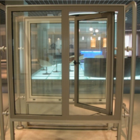 铝包木门窗铝包木