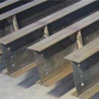 供应高频焊接H型钢加工 焊接H型钢规格表