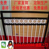 聊城宝鼎锌钢护栏,山东铸铁围栏,道路护栏