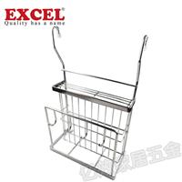 新加坡EXCEL五金供应砧板刀叉置物架置物架