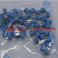 供应单圈电位器GF063P1B502大陆代理商