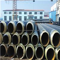聚氨酯发泡保温钢管供应商